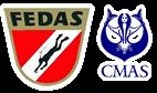 logotipo Fedas