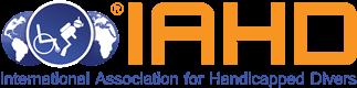 logotipo Iahd